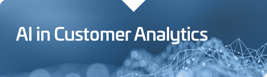 ai in customer analytics